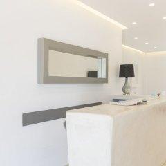 Отель Bella Santorini Studios интерьер отеля фото 2