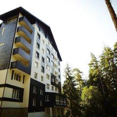 Hotel Festa Chamkoria вид на фасад фото 2