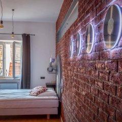 Апартаменты Ego Apartments сейф в номере
