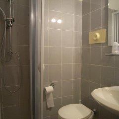 Отель Siena Италия, Милан - отзывы, цены и фото номеров - забронировать отель Siena онлайн ванная