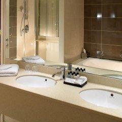 Macdonald Manchester Hotel & Spa ванная