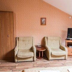 Гостиница Летучая мышь в Выборге 8 отзывов об отеле, цены и фото номеров - забронировать гостиницу Летучая мышь онлайн Выборг комната для гостей фото 5