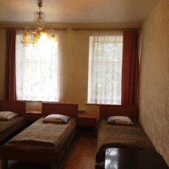 Aviza Hostel комната для гостей фото 4