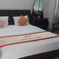 Thap Nhat Phong Hotel комната для гостей фото 3