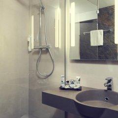 Hotel Mercure Paris Porte de Pantin ванная