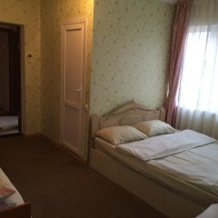 Гостиница Villa Zamok в Сочи 6 отзывов об отеле, цены и фото номеров - забронировать гостиницу Villa Zamok онлайн комната для гостей фото 5