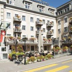 Отель Seehof Швейцария, Давос - отзывы, цены и фото номеров - забронировать отель Seehof онлайн фото 6