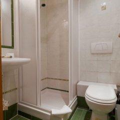 Отель Tomas ванная фото 2