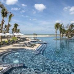 Отель Meliá Ho Tram Beach Resort детские мероприятия