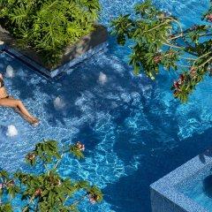 Отель InterContinental Nha Trang Вьетнам, Нячанг - 3 отзыва об отеле, цены и фото номеров - забронировать отель InterContinental Nha Trang онлайн фитнесс-зал фото 2