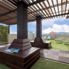Lub Sbuy House Hotel балкон
