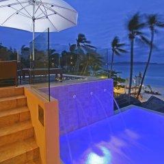 Отель Two Seasons Boracay Resort с домашними животными
