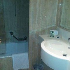 Отель UNAHOTELS Scandinavia Milano ванная фото 2