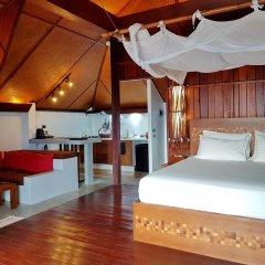 Отель The Place Luxury Boutique Villas Таиланд, Остров Тау - отзывы, цены и фото номеров - забронировать отель The Place Luxury Boutique Villas онлайн в номере