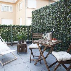 Отель Erïk Langer Pedrocchi Suites Италия, Падуя - отзывы, цены и фото номеров - забронировать отель Erïk Langer Pedrocchi Suites онлайн