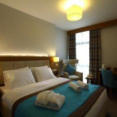 Ela Hotel комната для гостей фото 2