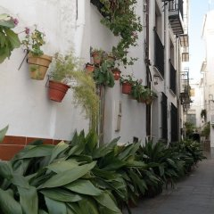 Отель Casa San Tomas Испания, Гуэхар-Сьерра - отзывы, цены и фото номеров - забронировать отель Casa San Tomas онлайн фото 7