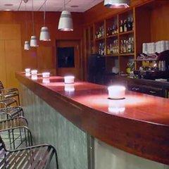 Отель Oca Golf Balneario Augas Santas Испания, Пантон - отзывы, цены и фото номеров - забронировать отель Oca Golf Balneario Augas Santas онлайн гостиничный бар