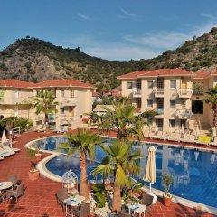 The Blue Lagoon Deluxe Hotel Турция, Олюдениз - 3 отзыва об отеле, цены и фото номеров - забронировать отель The Blue Lagoon Deluxe Hotel онлайн фото 9