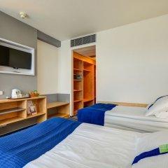 Отель Holiday Inn Prague Airport Чехия, Прага - 3 отзыва об отеле, цены и фото номеров - забронировать отель Holiday Inn Prague Airport онлайн фото 7