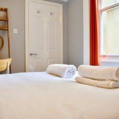 Отель 1 Bedroom Apartment in Brighton Великобритания, Брайтон - отзывы, цены и фото номеров - забронировать отель 1 Bedroom Apartment in Brighton онлайн комната для гостей фото 4