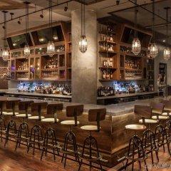 Отель InterContinental Miami гостиничный бар