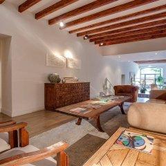 Отель Calatrava Испания, Пальма-де-Майорка - отзывы, цены и фото номеров - забронировать отель Calatrava онлайн комната для гостей фото 4