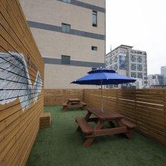 Отель K-Guesthouse Dongdaemun 1 Южная Корея, Сеул - отзывы, цены и фото номеров - забронировать отель K-Guesthouse Dongdaemun 1 онлайн фото 2