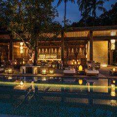 Отель Rosewood Phuket бассейн фото 2