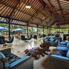 Отель Novotel Bali Nusa Dua бассейн фото 3