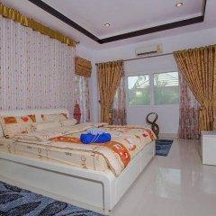 Отель Thammachat P3 Victoria Pool Villa спа фото 2