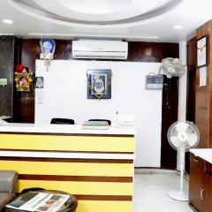 Отель Optimum Baba Residency интерьер отеля фото 3