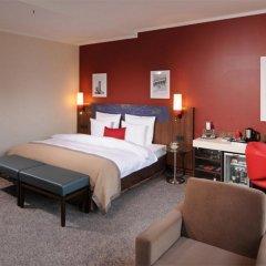 Leonardo Royal Hotel Berlin комната для гостей фото 3