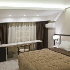 Гостиница Gagarinn комната для гостей
