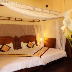 Saphir Dalat Hotel комната для гостей фото 5