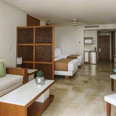 Отель The Reef 28 All Inclusive - Adults Only комната для гостей фото 5