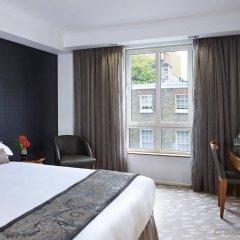Отель Park Plaza Victoria London комната для гостей фото 4