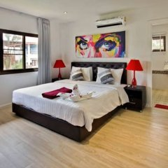 Отель Villa Jovani комната для гостей фото 3