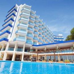 Отель Europe Playa Marina бассейн фото 2