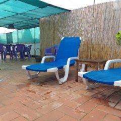 Отель L'Hostalet de Canet бассейн фото 3