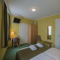 Hotel Groeninghe комната для гостей фото 3