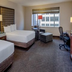 Отель Hyatt Regency St. Louis at The Arch удобства в номере