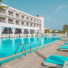 Sveltos Hotel бассейн фото 2