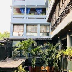 Отель Blu Cabin Ari Stylish Gay Poshtel фото 2