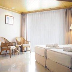 Отель City Beach Resort комната для гостей фото 2