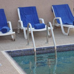 Fortune Plaza Hotel бассейн фото 3