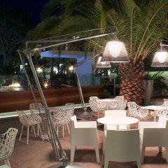 Отель Select Suites & Spa Риччоне питание фото 4