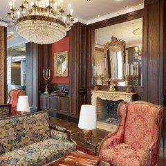 Отель Derag Livinghotel An Der Oper Вена комната для гостей фото 3