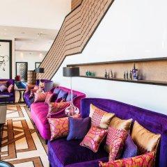 Отель Villa Diyafa Boutique Hôtel & Spa Марокко, Рабат - отзывы, цены и фото номеров - забронировать отель Villa Diyafa Boutique Hôtel & Spa онлайн интерьер отеля