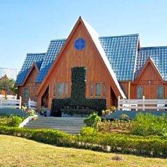 Отель Aye Thar Yar Golf Resort фото 4